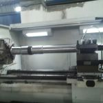CNC Lathe For Mainshaft