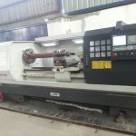 CNC Lathe For Shaft