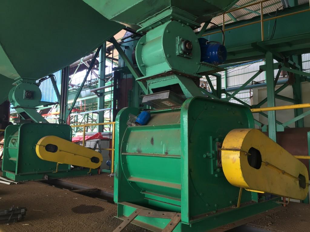 Ripple Mill